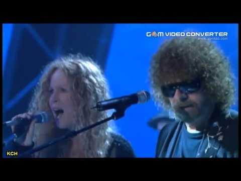 02 ELO '' LIVE COMEBACK TOUR '' EVIL WOMAN 2001