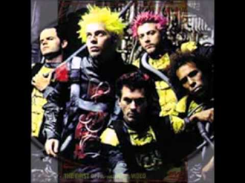 Powerman 5000 - Free