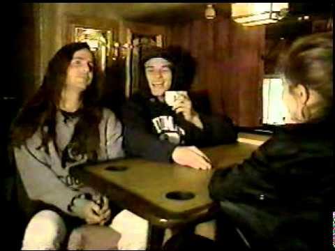 Ugly Kid Joe - Power 30 Interview 1992