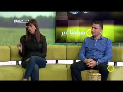 سامي أسعد وانتصار زبيدات في قناة مساواة يتحدثان عن نوادي الأكادميين