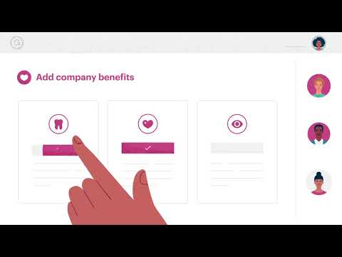 Gusto: Payroll, Benefits & HR for the modern, busy workplace