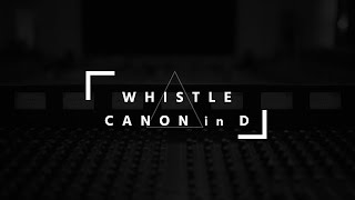 Download [Whistle] Canon in D - Danshi Koukousei no Nichijou MP3 song and Music Video