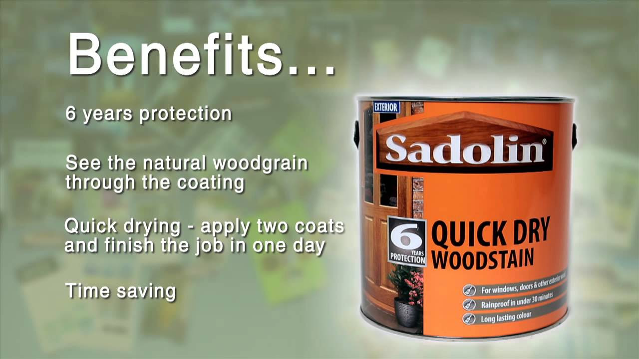 Terrific Sadolin Quick Dry Woodstain  Sadolin With Fascinating Antique Garden Benches Besides Garden Shed Ebay Furthermore How Do I Get To Covent Garden With Alluring Solar Powered Garden Water Features Uk Also Princess Garden Ponteland Menu In Addition Garden Hose Clips And The Secret Garden Yorkshire As Well As Garden Center Nottingham Additionally Rainwater Collection For Garden From Sadolincouk With   Fascinating Sadolin Quick Dry Woodstain  Sadolin With Alluring Antique Garden Benches Besides Garden Shed Ebay Furthermore How Do I Get To Covent Garden And Terrific Solar Powered Garden Water Features Uk Also Princess Garden Ponteland Menu In Addition Garden Hose Clips From Sadolincouk