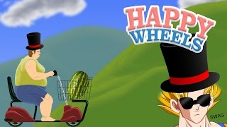 Happy Wheels - SWAG