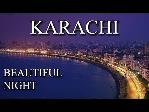 Karachi Beautiful City