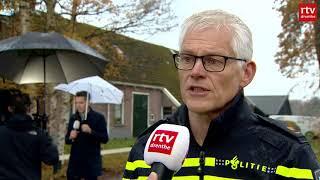 Politie graaft naar Willeke Dost: 'Geen idee wat we aantreffen'