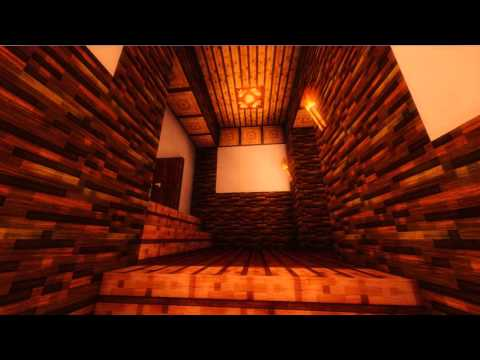 [Celestial Being] Minecraft - Chinese House