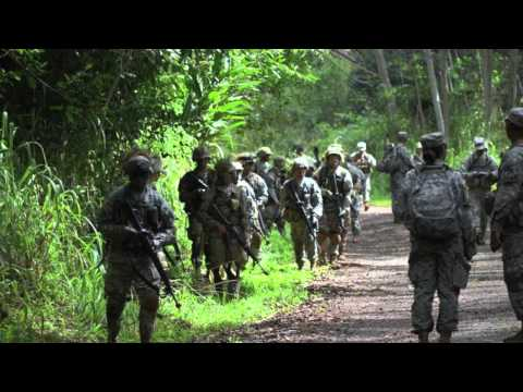 UH Manoa Army ROTC Spring 2014 Dining Out Slideshow