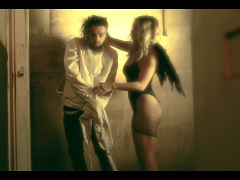 Смотреть клип Doobie - Angels Don't Fly