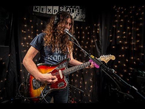 Kurt Vile - Dust Bunnies (Live on KEXP)