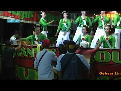 BAJU LORENG - LINGGAR JAIPONG BARANYAY GROUP (9-4-2018)