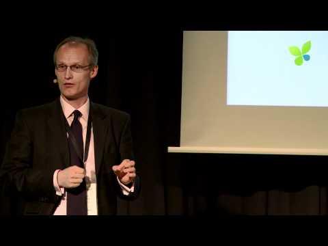 ECO11: ECT 1 Sven Roger von Schilling Cleantech SPAC
