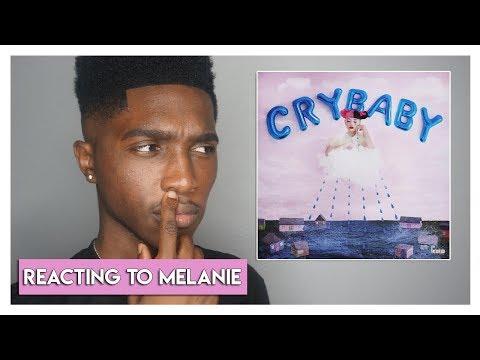Melanie Martinez - Cry Baby Album (REACTION) | Jayden Reacts