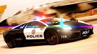 police ringtone