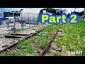 Long Abandoned Railroad Tour Part 2