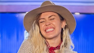 Miley Cyrus Confirms Dad Billy Ray Will Be Mentor On 'The Voice'
