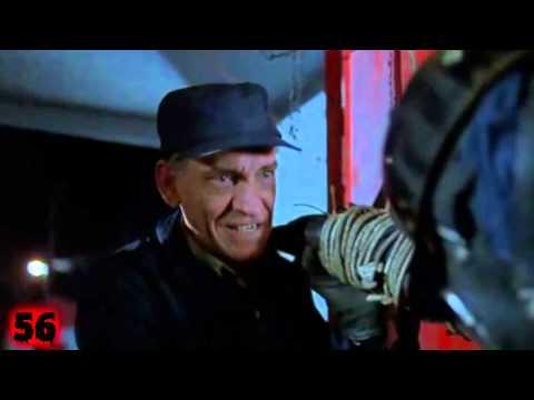 TOP 100 Scariest Horror Movie DeathsKills 56 My Bloody Valentine 1981