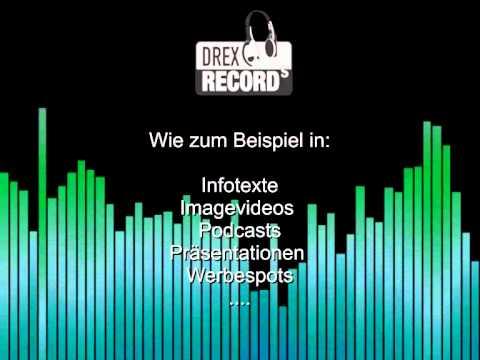 Drex-Records präsentiert CorporateAudio für Volke gmbh.mov