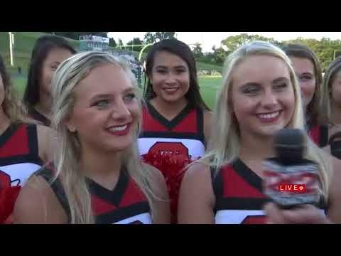 Ooltewah Cheerleaders