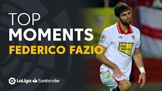 LaLiga Memory: Federico Fazio