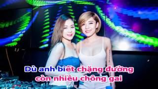 Kết Thúc Lâu rồi ( Karaoke ) remix