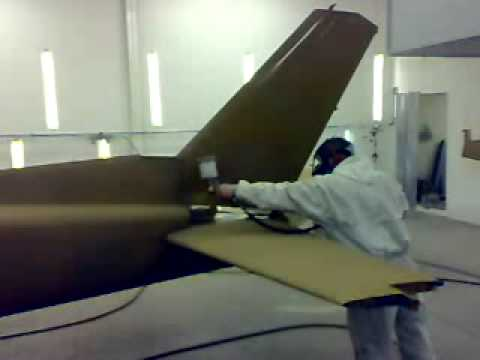 Aircraft Re-Spray Primer