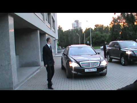 Юра Шатунов 24.05.2012 Екатеринбург