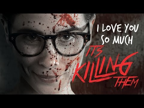 HORROR COMEDY SHORT FILM  I Love You So Much Its Killing Them