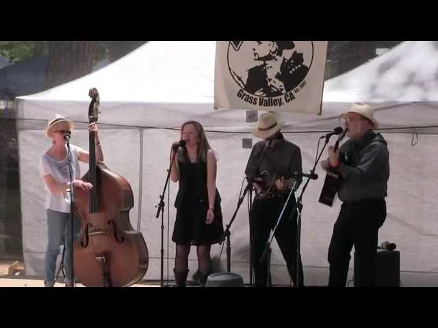 Wendy Burch Steel & Redwood, CBA Father's Day Festival