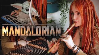 The Mandalorian Main Theme (Gingertail Cover)