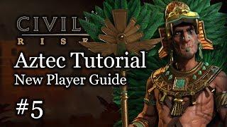 #5 New Player Tutorial - Aztec