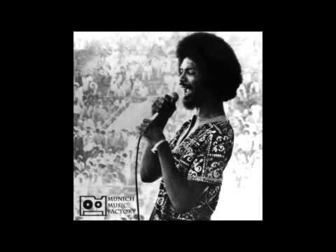 Gil Scott-Heron - The Bottle (Mr Mendel Edit)