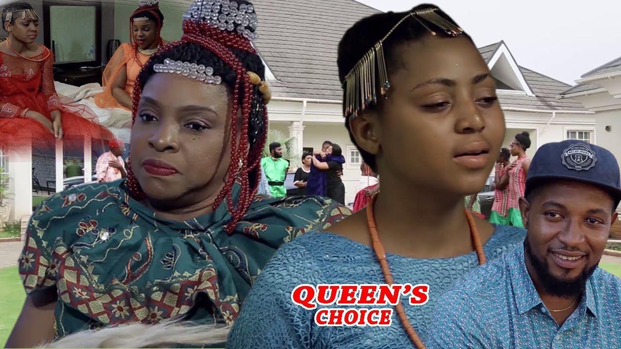 Download The Queen's Choice Season 2 - Regina Daniels 2018 Latest Nigerian Nollywood Movie   Full HD
