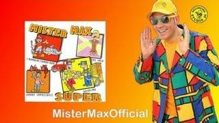 Mister Max - Che idea