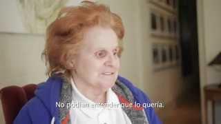 """""""Yo fui la espía que amó al Comandante"""" - Testimonio Marita Lorenz"""