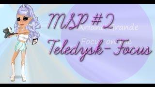 MSP #2 Teledysk   Focus