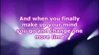 Dylan Scott  - Crazy Over Me (Lyrics)