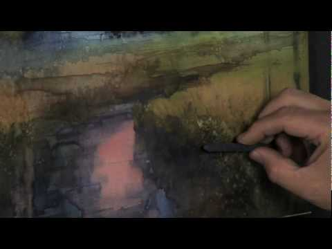 Preview   Three Stages for Successful Pastel Paintings with Richard McKinley