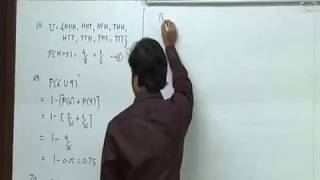 CA- CPT- QA-Probability-Part-3-HW-1 by Navkar Institute