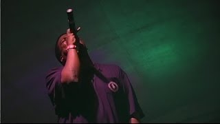 Ego Tripping (LIVE) ... De La Soul HQ at the Big Time Out 2008