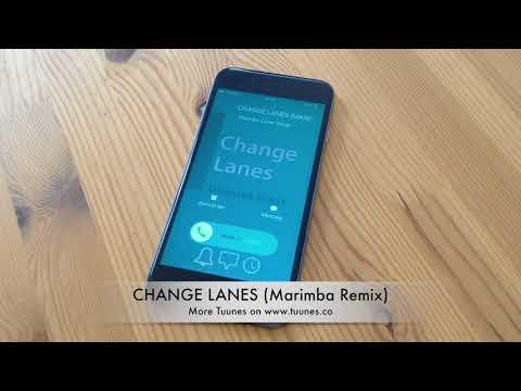 Change Lanes Ringtone - Kevin Gates Tribute Marimba Remix Ringtone - iPhone & Android