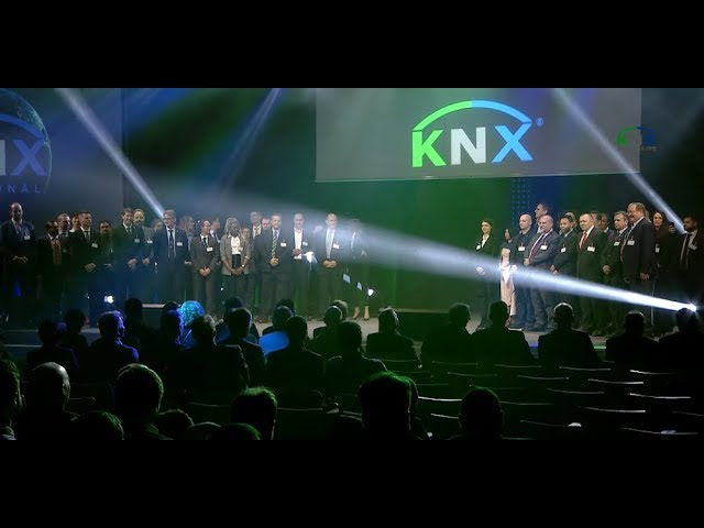 KNX Top Event 2018