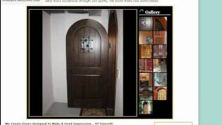 Wine Cellars By Coastal Intro To Our Custom Wine Cellars Website