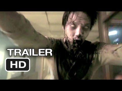 V/H/S/2 Official Green Band Trailer #1 (2013) - Horror Sequel HD