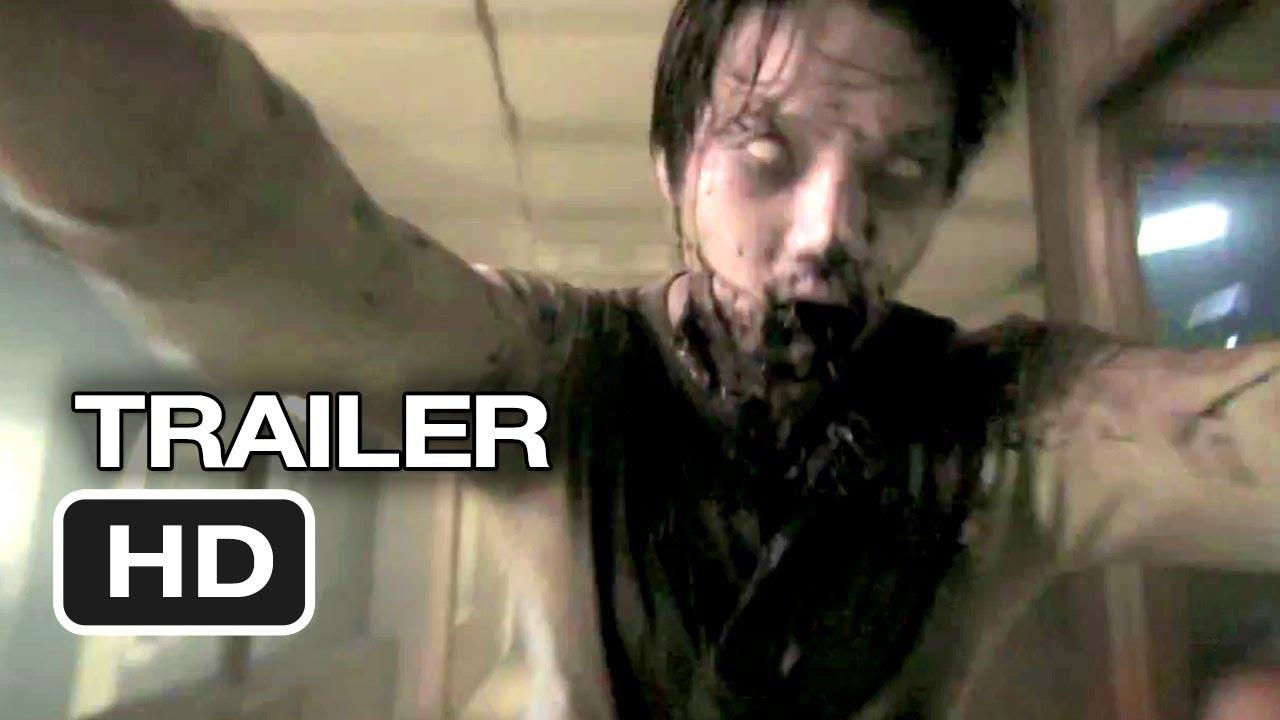 V/H/S/2 Official Green Band Trailer #1 (2013) - Horror ...