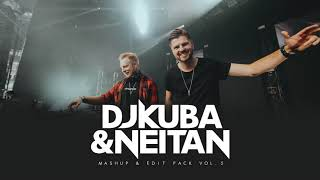 Скачать DJ KUBA NEITAN Mashup Edit Pack Vol 5