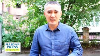 Ответ казахского оппозиционера Айдоса Садыкова Путину