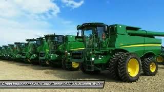 Video 2010 John Deere 9530 Minier, Springfield, Bloomington, and Peoria, IL 45363 download MP3, 3GP, MP4, WEBM, AVI, FLV November 2017