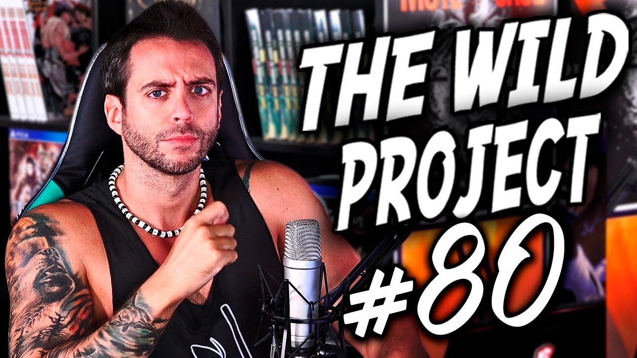 The Wild Project #80 | TheGrefg y el Rewind Hispano, Aitana y McDonalds, Botellones en universidades