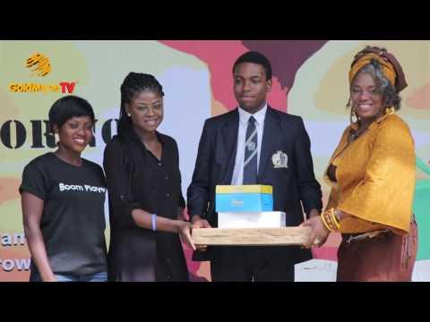 DOWEN COLLEGE LAGOS WINS THE 2016 FELABRATION DEBATE